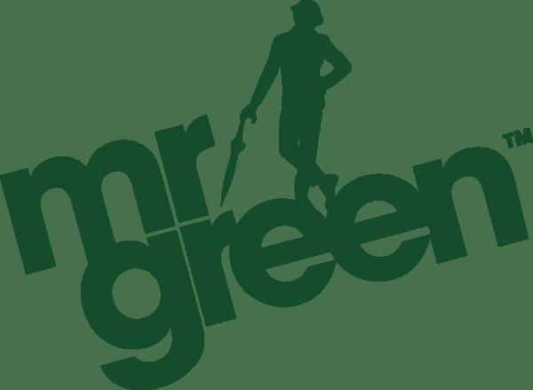 Spela grönt hos Mr Green