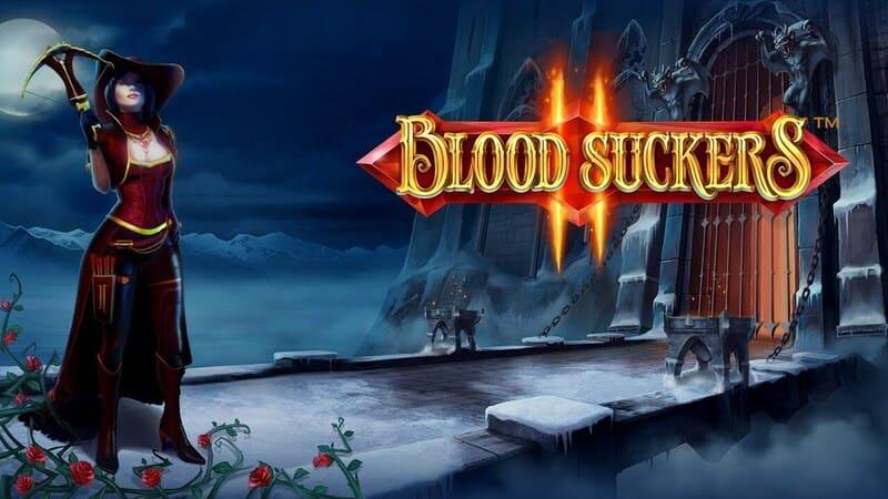 Blood Suckers – 98,00% i återbetalningsprocent